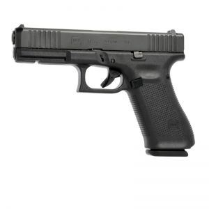 Buy Glock 17 Gen5 Online removed the finger grooves for more versatility but still allows to easily customize its grip . Armsamerican