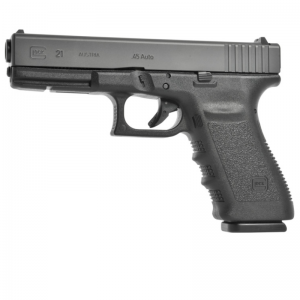 The GLOCK 21SF presents everything one would expect of a 45 Auto pistol. Buy Glock 21SF Standard Online. ArmsAmerican best online shop