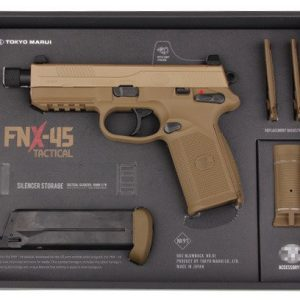 Buy FNX-45 online is a leading manufacturer of military, law enforcement, and tactical firearms worldwide, with a commitment to high quality