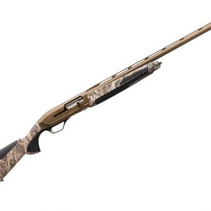 The Browning Maxus II has the fastest lock time of any autoloader in its class, and comfortable ergonomics and trim dimensions