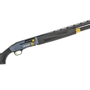 In 2013, Mossberg introduced the Mossberg 940 JM Pro , a competition-ready version of the company's 930 gas-operated semi-automatic.