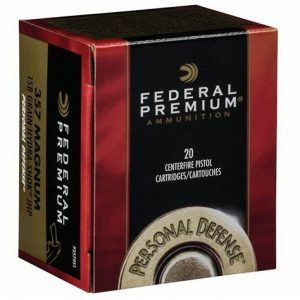 Federal Ammo For Sale