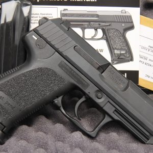 HK USP 40 V1 compact for sale is an everyday carry gun with the military-level performance features you need .Heckler and Koch