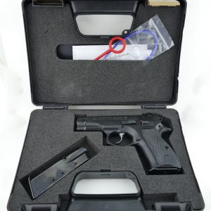 CZ 75is asemi-automatic pistolmade byCzechfirearm manufacturerČZUB. CZ 75 Compact For Sale Buy Now At ArmsAmerican